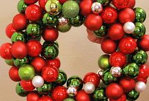 Christmas decor / by Chit Clarin
