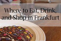 Frankfurt Food&Culture