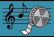 Web música