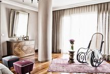 ERENKÖY HOUSE / Type: Residential // Apartment Size: 220 sqm // Location: Erenköy // İstanbul  Year: 2012