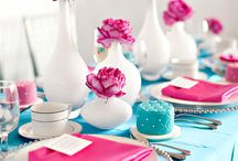Tablescapes / by Hostess with the Mostess