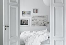 White and Soft Shades