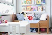 Renovations - Nursery