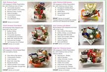 Send a Basket Christmas 2013 / Excellent ideas for your Christmas gift giving.