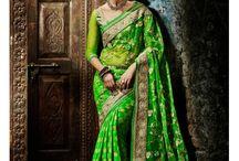 Weddingt Saree