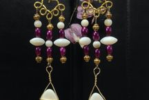 Mother of Pearl Jewelry Making