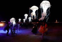 Burning Man 2011 / by Amie Wong