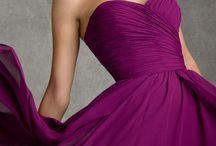 Purple weddings  / by Bridal Elegance