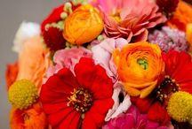 wedding flower / by Queenne Lo