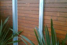 fence ideas / by Bridget Shore