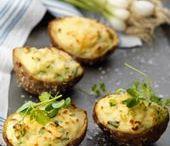 Recept - potatis