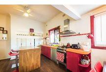 Kitchen - Architecture / Renovation / Refurbishment