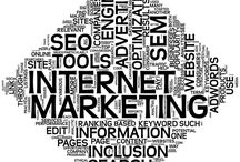 Digital Marketing / by ScoMo