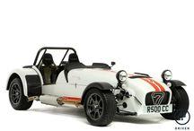 Caterham / Caterham Car Models
