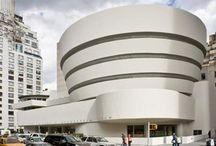 Museum / Museums around the world. / by Valeria Brigatti