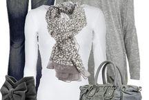 My style - grey