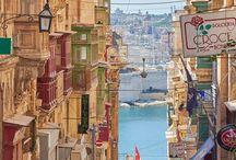 Málta ❤️  2018.02.03.