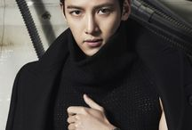 Actor | Ji Chang Wook |