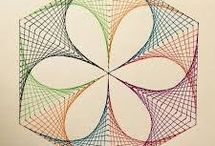 geometrikus rajz