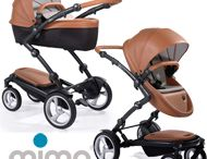 Baby - State of the art / Best, most innovative, safest, most luxurious and comfortable baby and kids products