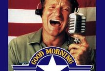 Favorite Performances by Robin Williams