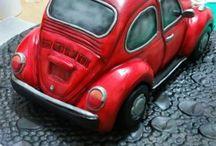 bogár autó
