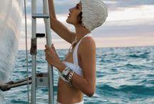 swim swim swim / by sea sage