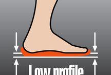 Lizard FullSoul / Extra minimal running sandals