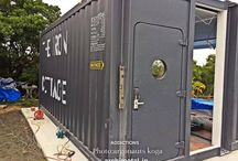 Container Ideen