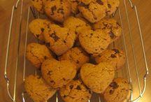 Biscotti / biscotti