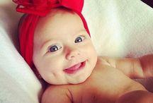 Baby Fever! / by Rachel Killian