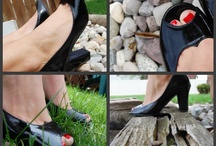 Shoes / by Jennifer Nelson Burror