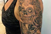 Tatuerings inspo