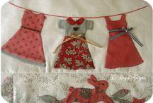 Sewing / by Debbie Kelly
