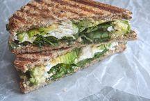 The Art of Sandwich