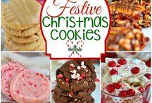 Recipes ~ Christmas Treats
