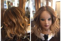 Hairstyles by Sandra Torres