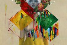 Artist Eric Jones