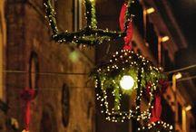The Artist's Life - Christmas / Holiday cheer
