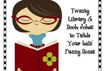 Fun for school library