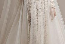 Wedding/Evening dresses