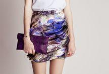 Creating / Inspiración - Diseño de prendas