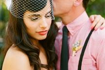 wedding / by Michelle Steele