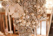 bridesmaid boquets