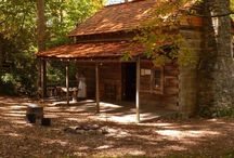 Coffey Family Cabin