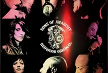 Sons of Anarchy / by Krista Walls