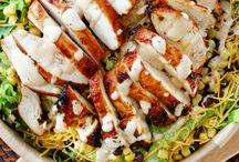 Yummy - Salads