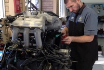 Engine Repairs & Rebuilds / Various Porsche Engine Repairs and Rebuilds