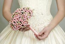 Buquê / Olha o Buquê da noiva
