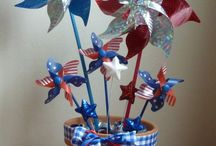 Fourth of July / by Belora Bryant